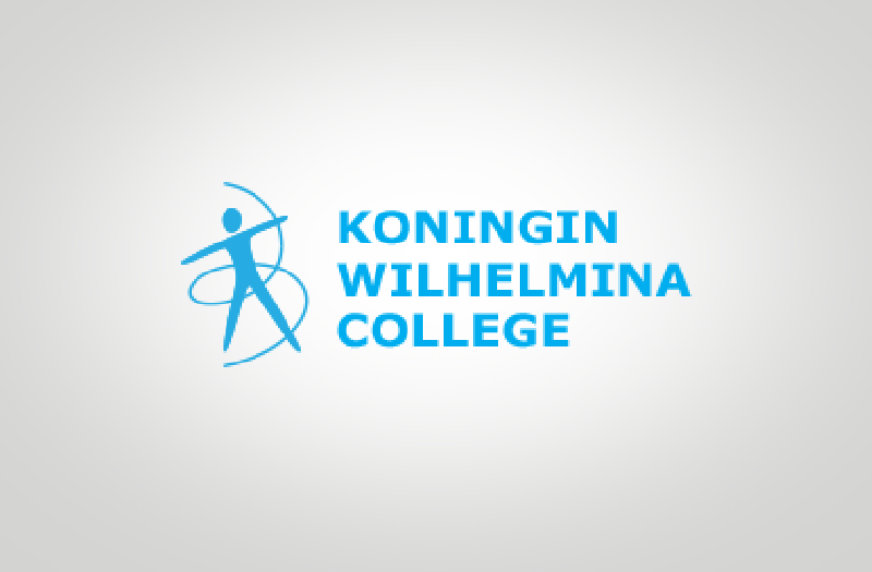 Opdracht Koningin Wilhelmina College Culemborg