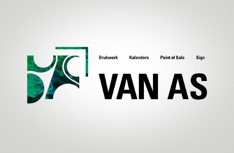 Drukkerij Van As