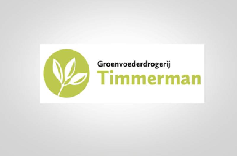 Groenvoederdrogerij Timmerman