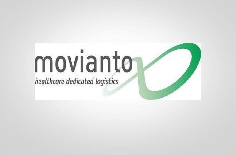 Movianto Nederland BV